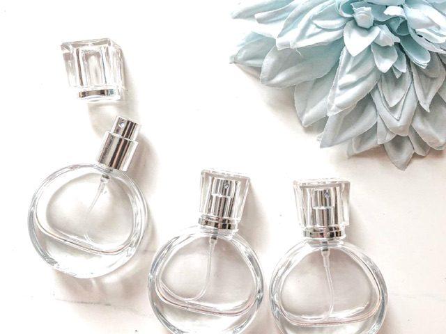 Botol Kaca Parfum