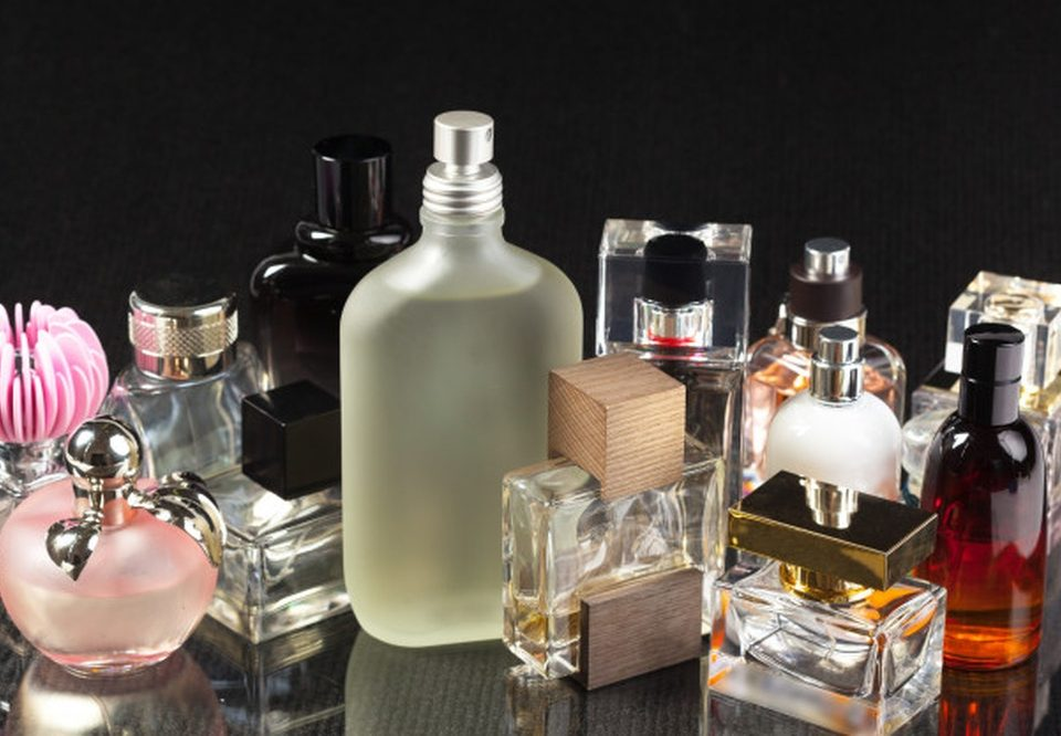 Pengaruh Pembeli Parfum